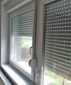 RIS PLAST PVC Prozori